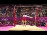 Алия Мустафина. Гимнастика