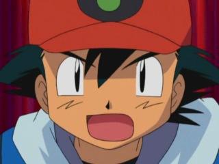 Pokemon S07 E346 Balance of Power[Rus+Eng]