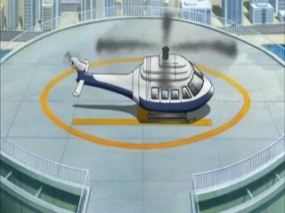 Yondemasu yo Azazel san Явись Азазель OVA 3 серия END Lonely Dragon