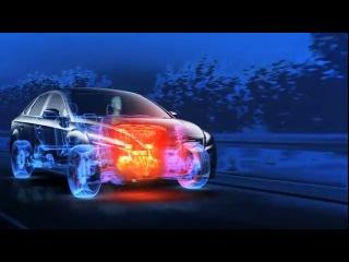 Новый Ford Mondeo - Реклама форд мондео
