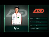 Meet the Players - Intro - LGD