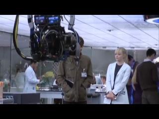 THE AMAZING SPIDER-MAN - Casting Emma Stone