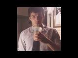 Личное видео Люси Хейл на съёмках 4 сезона