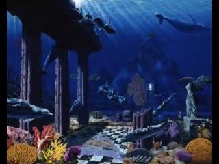 Тайна в сердце океана