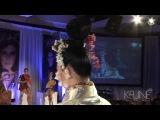 Шоу Keune в Австралии! Топ-стилист Keune Haircosmetics, двукратного чемпиона мира - Георгий Кот!