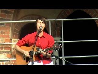 Roberts Pētersons - Man pieder tik daudz (live)