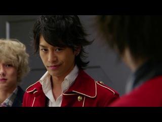 Tokumei Sentai Go-busters vs. Kaizoku Sentai Gokaiger The Movie