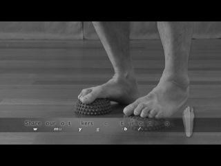 Yamuna FootFitness ( Массаж Стоп )
