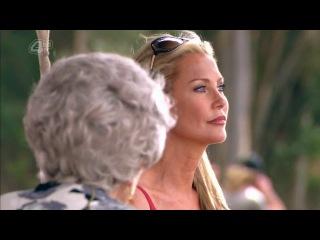 Бивер Фолс | Beaver Falls | 1 сезон 4 серия | Кубик в Кубе | HD