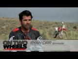 CRF450X vs 450 RR vs WR450 vs 450 XC-W - Endurobike Shootout! On Two Wheels Episode 10