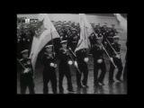 Отрывок из документального фильма Романа Кармена Великая Отечественная война. 1965 года