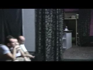 Московские режиссеры. Экскурсия в Театр на Чайной [2010]