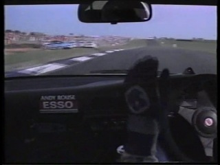 BTCC 1991. Обзор сезона