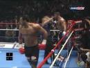 Бадр Хари vs Алистер Оверим 2009 год 2 бой