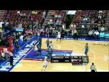 NBA 2013-2014 / Preseason / 23.10.2013 / Minnesota Timberwolves @ Philadelphia 76ers 1