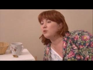 Райские яблочки- Жизнь продолжается  - Серия 6   из 24 - сериал- Россия 2010