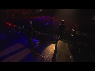 Three Days Grace - Home (Live at the Palace)