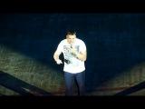 Иванушки int. - Девчонка, концерт в Самаре 23.05.12