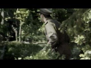 Снайпер 2. Тунгус (3 серия)