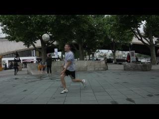 Tom Folan - First Ever SKATW Skora Move(Read Description)