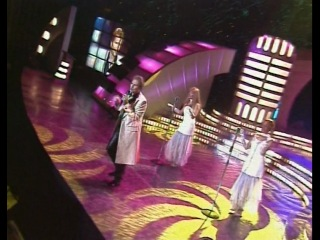 Александр Малинин - Нет пути назад (Песня Года 1998 Финал)