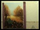 Игорь Жданов_Осенний пейзаж (урок живописи маслом)