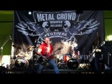 MELANCHOLY!!!!!!!! Белорусский метал-фест!!!