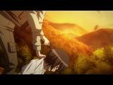 Ookami Kakushi / Унесённые волками / Братство волка - 11 серия [Carrier88 & Milirina]