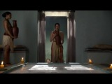 Spartacus - Sura Lucy Lawless (Part 1)