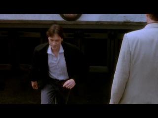Трое мужчин и младенец в люльке (х/ф, комедия, 1985)