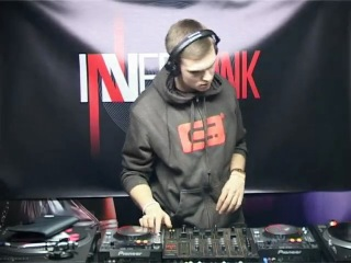 JUST  - #INNERFUNK Live @Ppeople [14.03.2013]