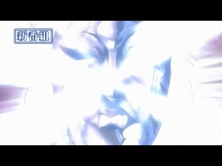 JoJo's Bizarre Adventure the Animation - CM 1