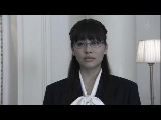 Клуб Свиданий Старшей Школы Оран - 3 серия ( Дорама )