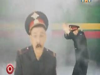 Комеди клаб USB - Раста полицай