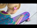 """Барби: жизнь в Доме Мечты - в следующей серии """"Исчезновение блеска. Часть 1"""""""