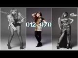 [MP3/DL] 2ne1 - I Love You - Full Audio w/ English lyrics