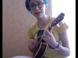 OK GO Last leaf ukulele cover