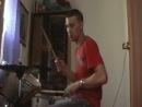 """В. Ломовцев - драм-кавер на песню Ксении Грейс """"Сериал"""""""