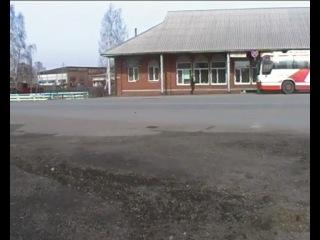 село Первомайское Томской области