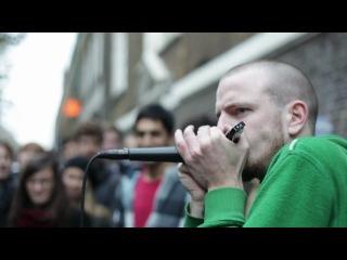 Dave crowe - london