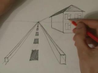 Рисунок карандашом 08