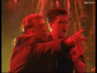 Врата Рая И Пламя Ада. 1998.