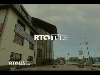 Russian Travel Guide (RTG TV) - Прогулка по Ханты-Мансийску [360p]