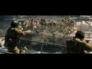 Война миров Z. Русский трейлер 2013. [HD]