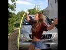 Как правильно мыть машину :)) новые лучшие прикол самые смешное видео Фейлы fail коты девушки путин ржач новинки new 100500 Россия