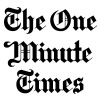The One Minute Times