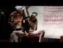 Стриптиз шоу 18+ - Пак 9, видео 22 ( Marcello Bravo & Hally Thomas - Celje 2011 )