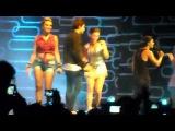 Rebeldes em Recife - Juntos Até o Fim - 17-03-2013