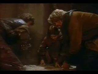 Ковингтон Кросс Covington Cross] (1992) 2-я серия