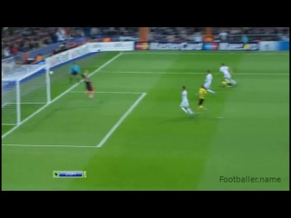 Champions League-2014. 1/4 финала.  Боруссия Дортмунд-Реал Мадрид 1-0 ГОЛ Ройса:) 08.04.2014